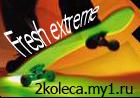 Fresh Extreme